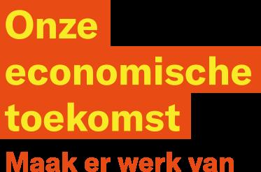 Economische toekomst